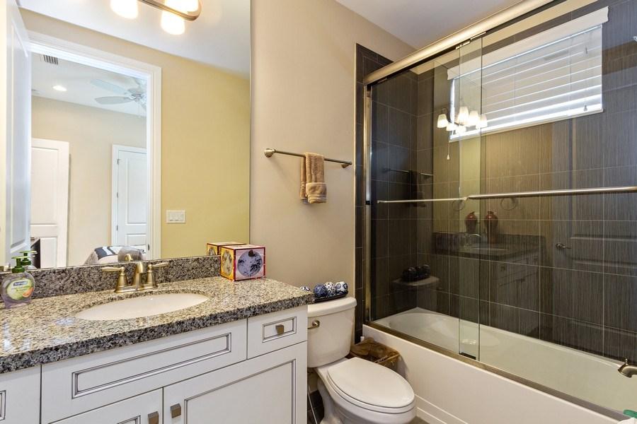Real Estate Photography - 8745 E Watercress Ct, Parkland, FL, 33076 - 5th Bathroom