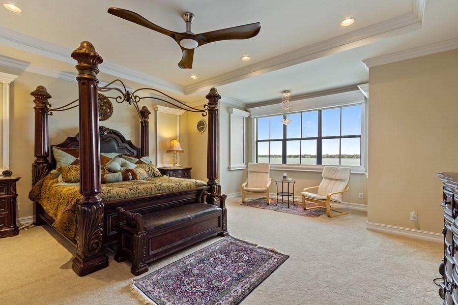 Real Estate Photography - 8745 E Watercress Ct, Parkland, FL, 33076 - Master Bedroom