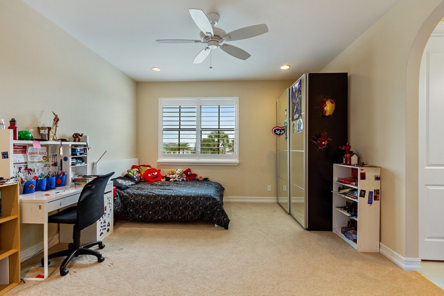 Real Estate Photography - 8745 E Watercress Ct, Parkland, FL, 33076 - 4th Bedroom
