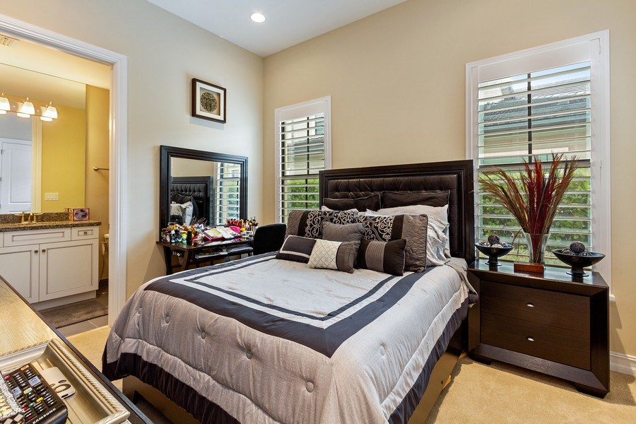 Real Estate Photography - 8745 E Watercress Ct, Parkland, FL, 33076 - 5th Bedroom