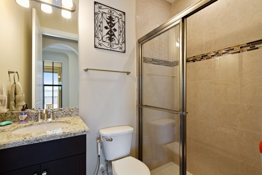 Real Estate Photography - 8745 E Watercress Ct, Parkland, FL, 33076 - Bathroom