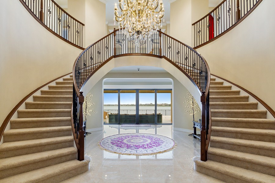 Real Estate Photography - 8745 E Watercress Ct, Parkland, FL, 33076 - Entryway
