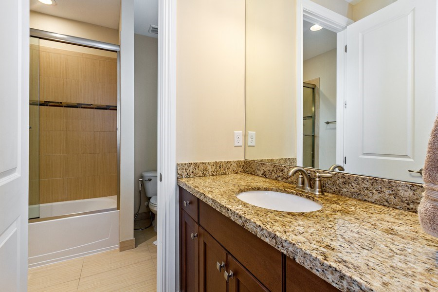Real Estate Photography - 8745 E Watercress Ct, Parkland, FL, 33076 - 2nd Bathroom