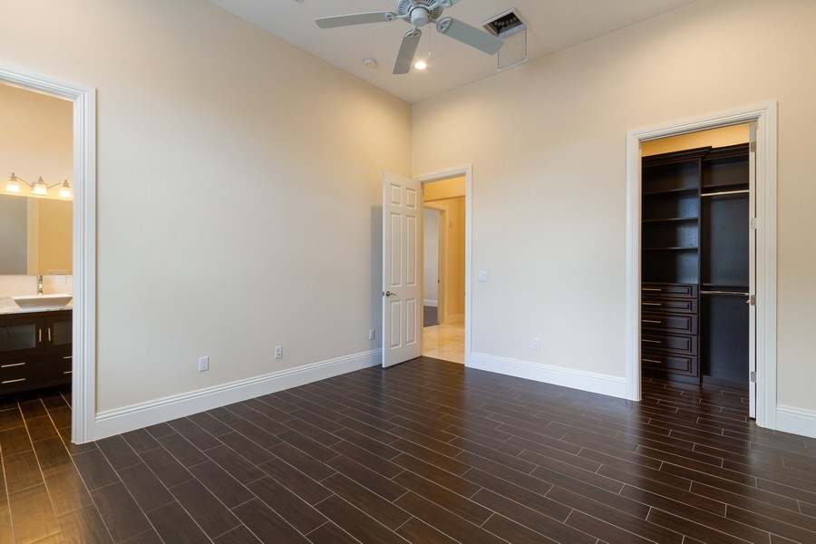 Real Estate Photography - 6815 NW 122nd Ave, Parkland, FL, 33076 - 2nd Bedroom
