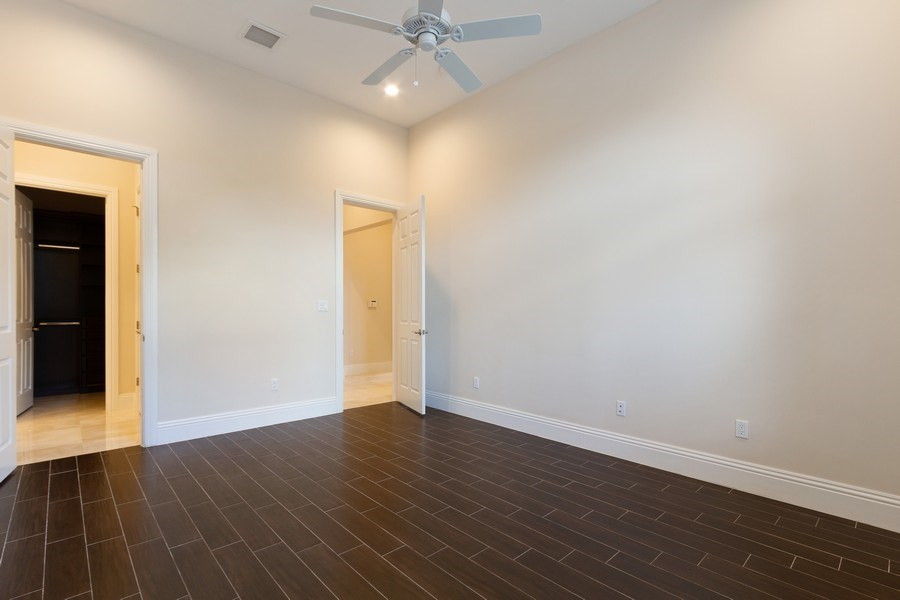 Real Estate Photography - 6815 NW 122nd Ave, Parkland, FL, 33076 - 3rd Bedroom
