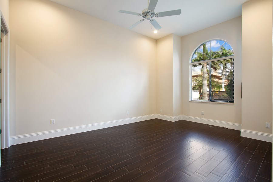 Real Estate Photography - 6815 NW 122nd Ave, Parkland, FL, 33076 - 5th Bedroom