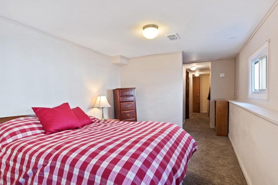 Real Estate Photography - 220 N Oak, Elmhurst, IL, 60126 - 4th Bedroom