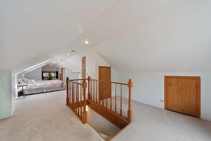 Real Estate Photography - 220 N Oak, Elmhurst, IL, 60126 - 2nd Floor