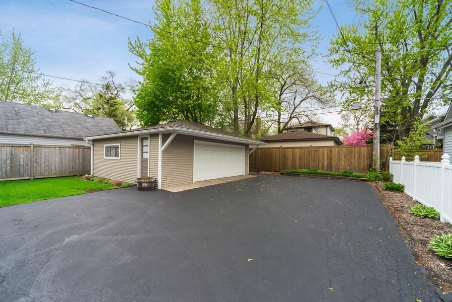 Real Estate Photography - 220 N Oak, Elmhurst, IL, 60126 -