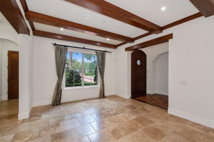 Real Estate Photography - 150 E Rockwood Way, Winter Park, FL, 32789 - Living Room