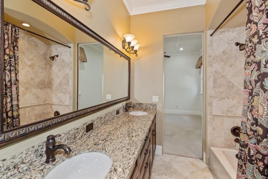 Real Estate Photography - 150 E Rockwood Way, Winter Park, FL, 32789 - Bath 3