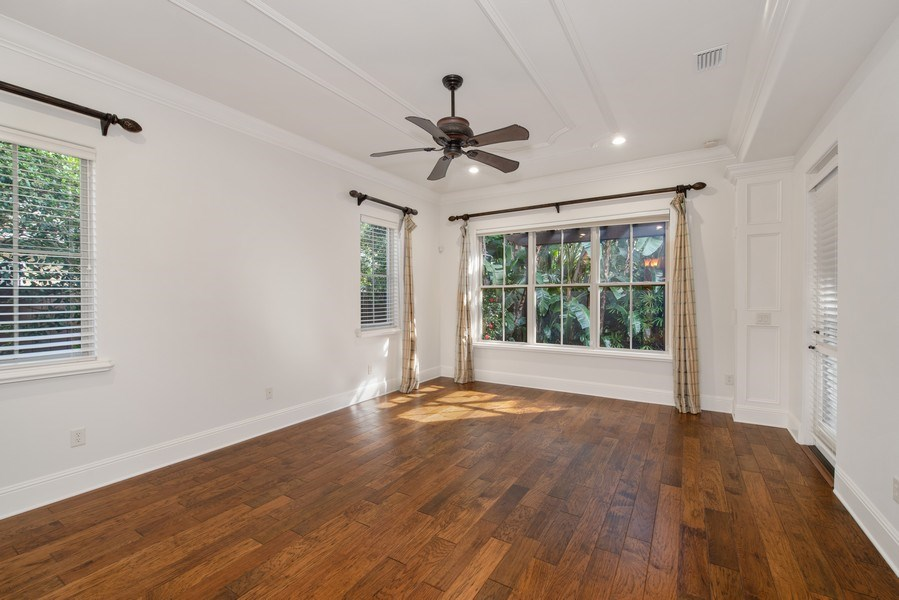 Real Estate Photography - 150 E Rockwood Way, Winter Park, FL, 32789 - Master Bedroom