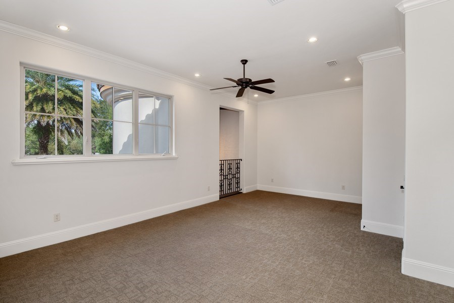 Real Estate Photography - 150 E Rockwood Way, Winter Park, FL, 32789 - Bonus Room