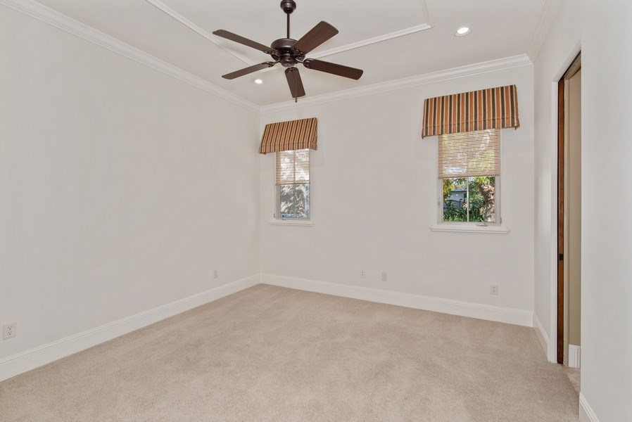 Real Estate Photography - 150 E Rockwood Way, Winter Park, FL, 32789 - 4th Bedroom
