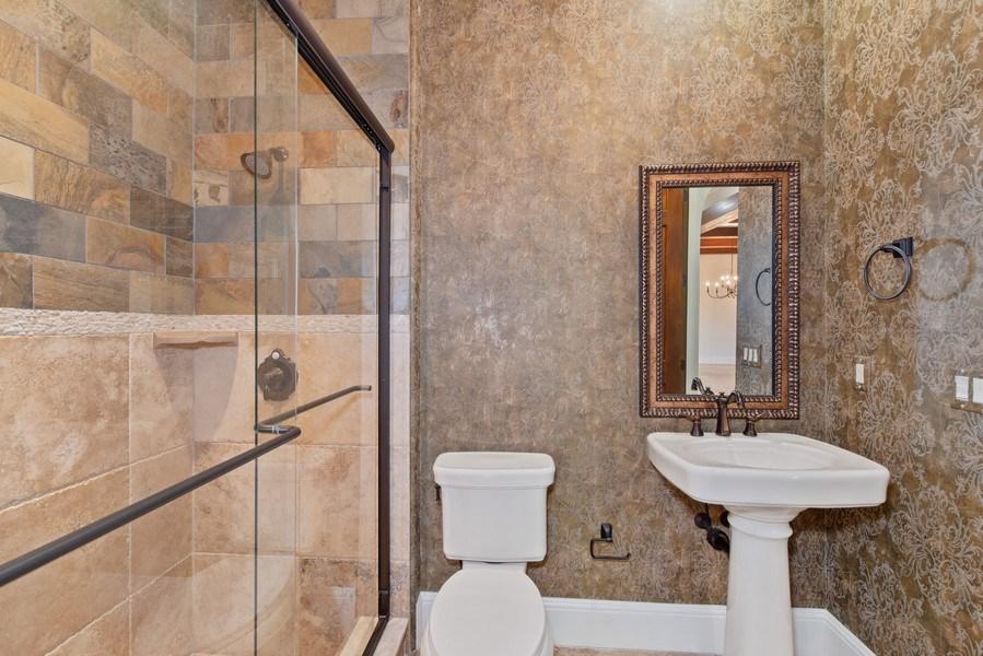 Real Estate Photography - 150 E Rockwood Way, Winter Park, FL, 32789 - Bath 4