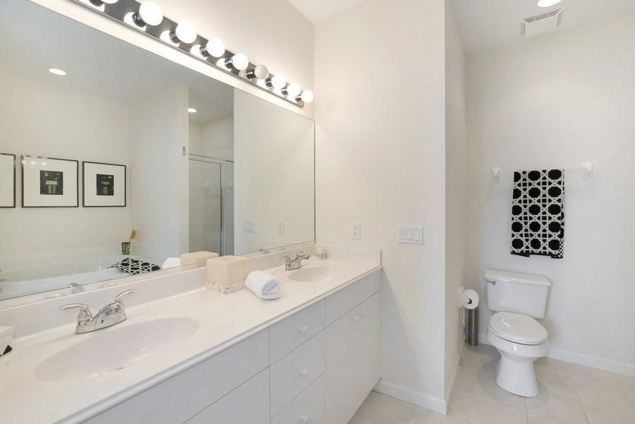Real Estate Photography - 4331 Corrine Rd, Orlando, FL, 32814 - Master Bathroom