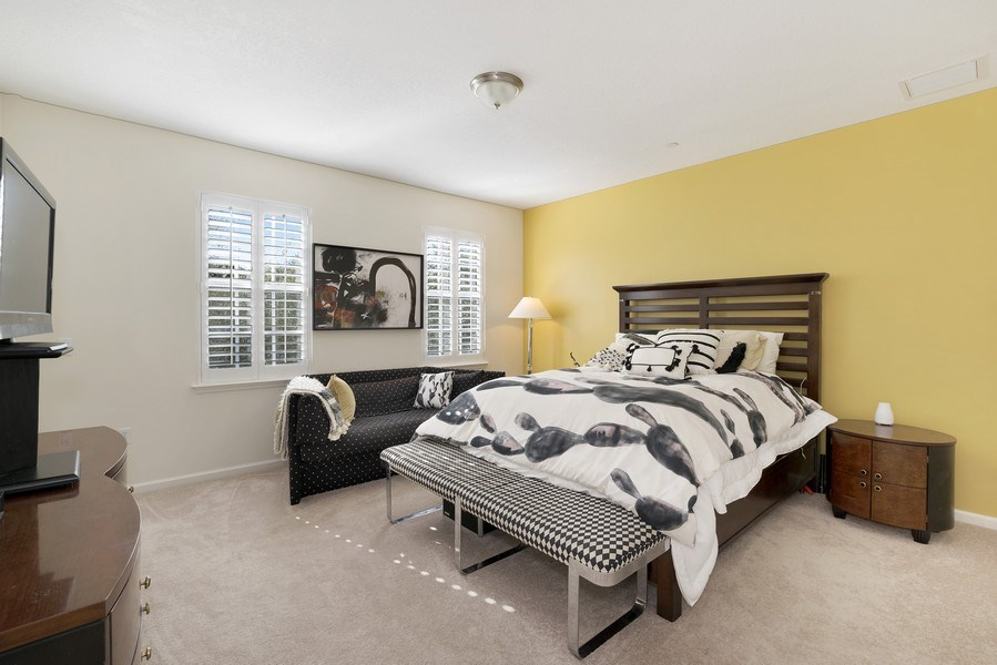 Real Estate Photography - 4331 Corrine Rd, Orlando, FL, 32814 - Master Bedroom