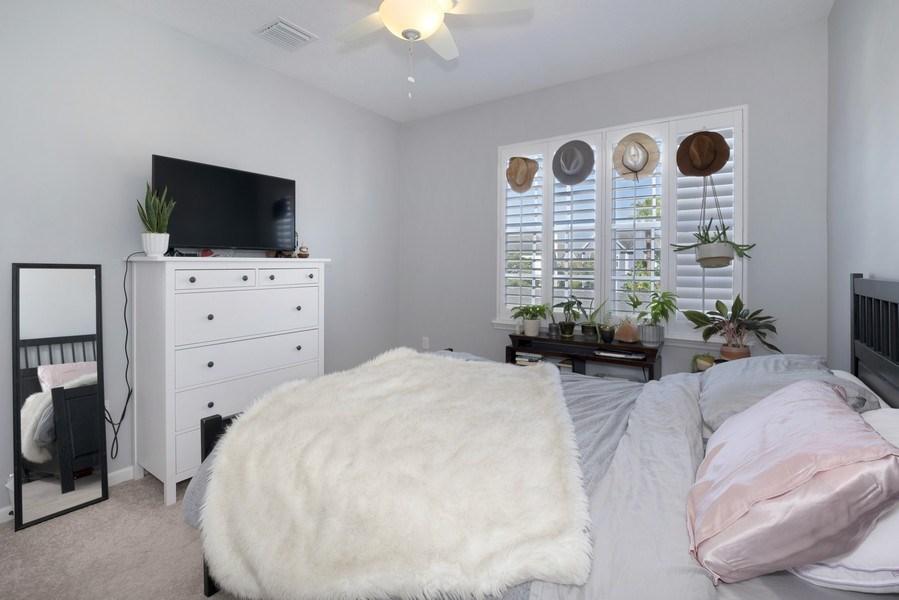 Real Estate Photography - 4331 Corrine Rd, Orlando, FL, 32814 - 3rd Bedroom
