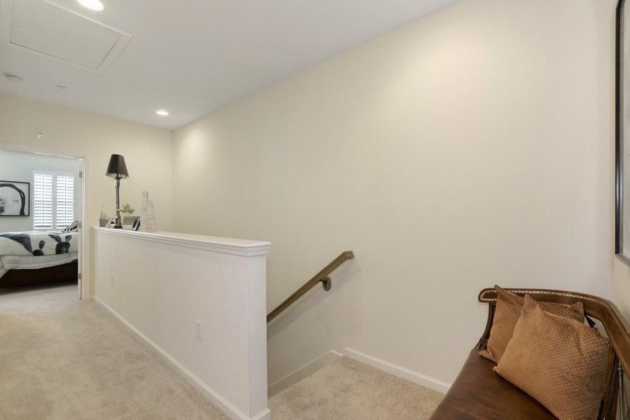 Real Estate Photography - 4331 Corrine Rd, Orlando, FL, 32814 - Hallway
