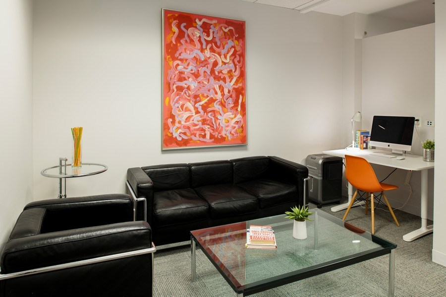 Real Estate Photography - 444 N Michigan Ave, Ste 1200, Chicago, IL, 60611 -