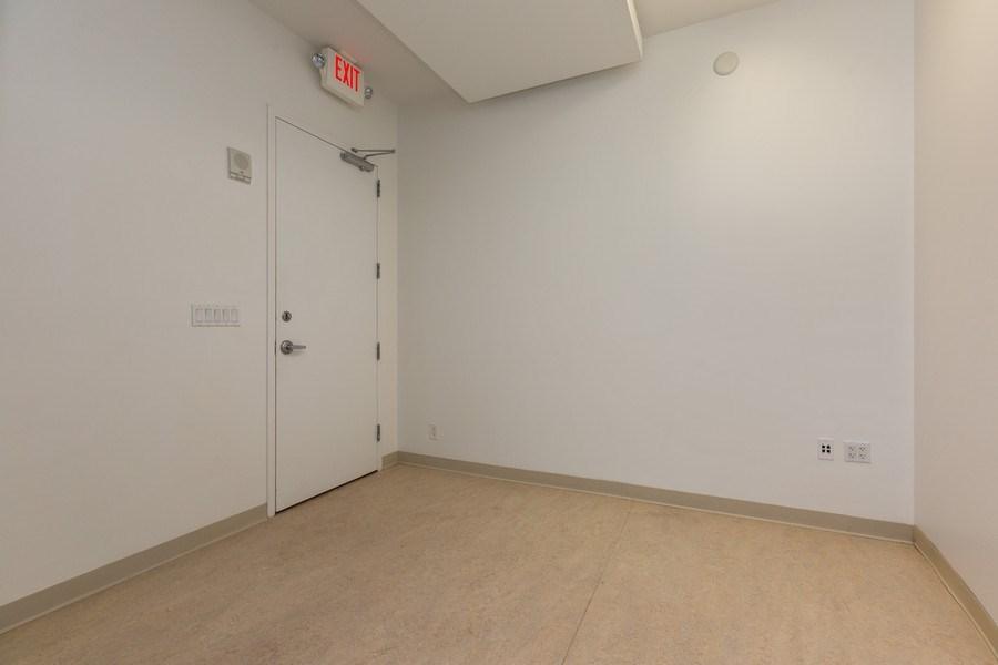 Real Estate Photography - 20900 NE 30 Ave, Suite 910, Aventura, FL, 33180 - Office reception_Foyer