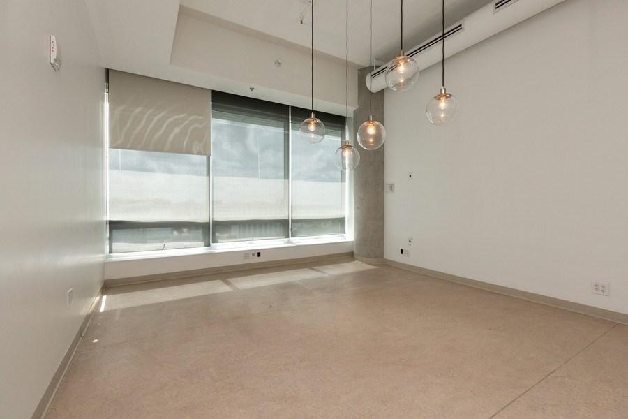 Real Estate Photography - 20900 NE 30 Ave, Suite 910, Aventura, FL, 33180 - Private Office