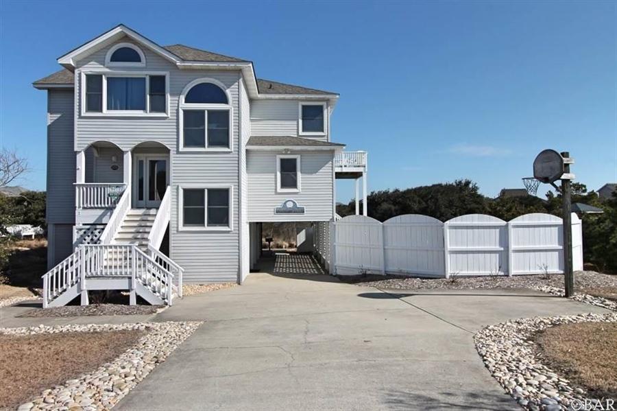 Real Estate Photography - 979 Corolla Dr, Lot 55, Corolla, NC, 27927 - Location 2