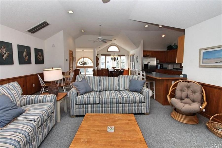 Real Estate Photography - 979 Corolla Dr, Lot 55, Corolla, NC, 27927 - Location 4