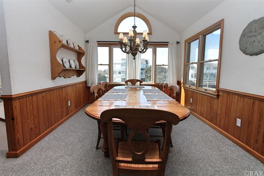 Real Estate Photography - 979 Corolla Dr, Lot 55, Corolla, NC, 27927 - Location 9