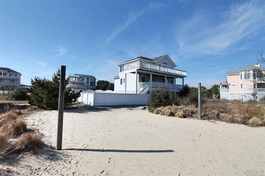 Real Estate Photography - 979 Corolla Dr, Lot 55, Corolla, NC, 27927 -