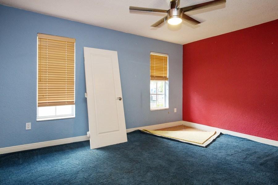 Real Estate Photography - 3447 NE 168th S, North Miami Beach, FL, 33160 - 3rd Bedroom