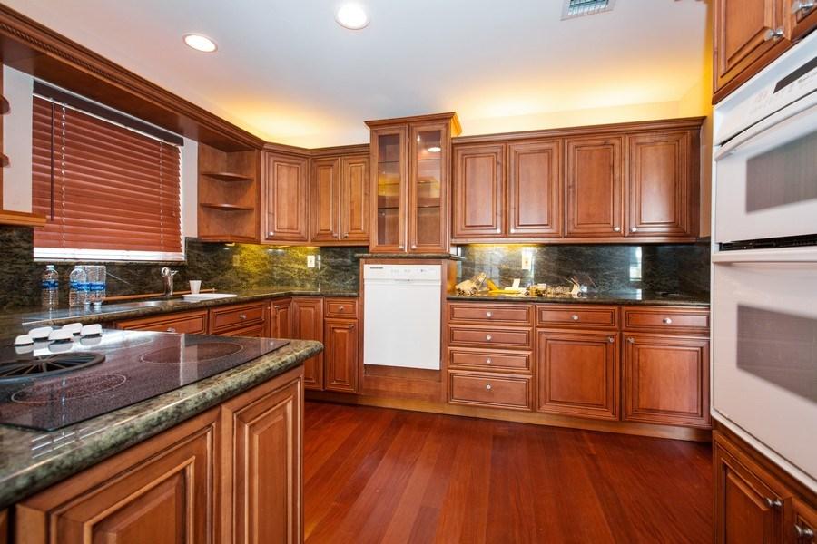 Real Estate Photography - 3447 NE 168th S, North Miami Beach, FL, 33160 - Kitchen