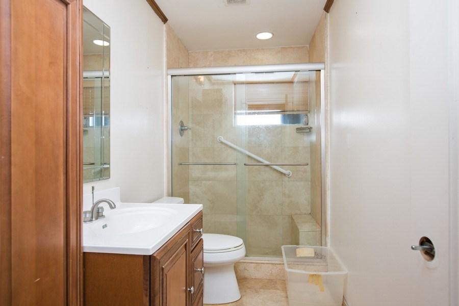 Real Estate Photography - 3447 NE 168th S, North Miami Beach, FL, 33160 - 2nd Bathroom