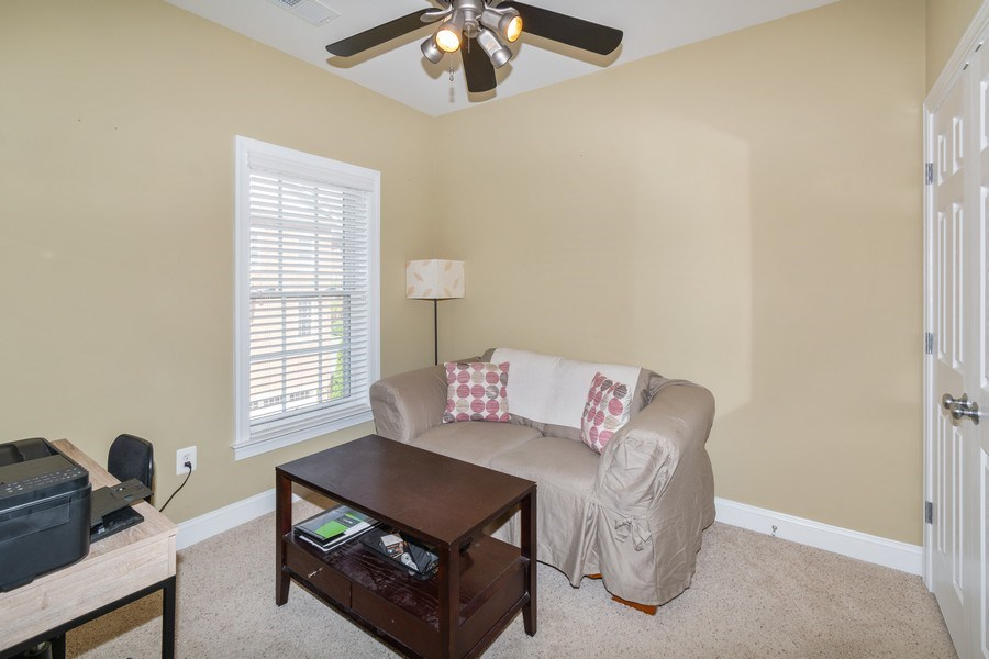 Real Estate Photography - 3536 Goddard Way, Alexandria, VA, 22304 - 2nd Bedroom