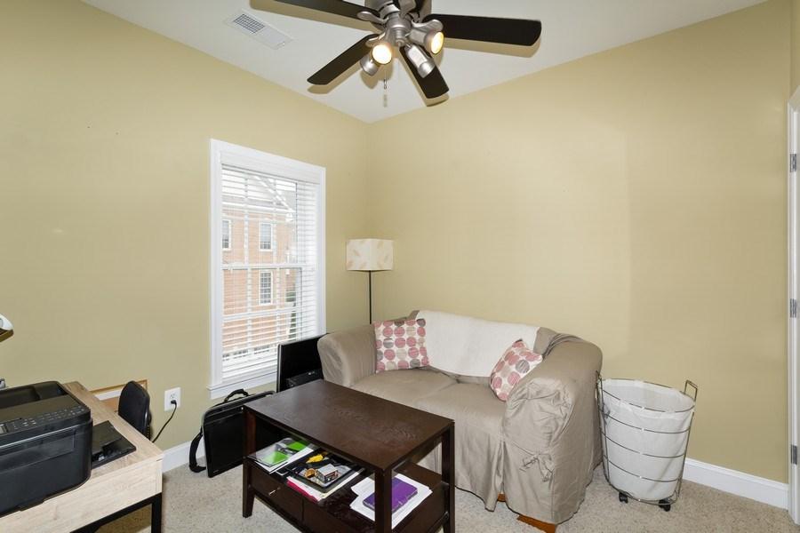 Real Estate Photography - 3536 Goddard Way, Alexandria, VA, 22304 - Bedroom