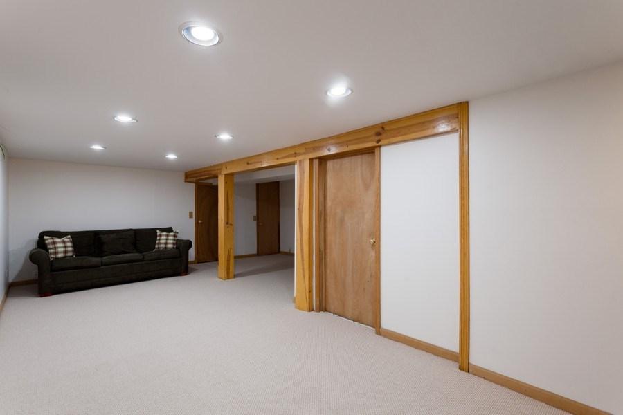 Real Estate Photography - 932 S. Euclid Avenue, Oak Park, IL, 60304 - Basement
