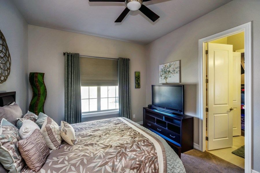 Real Estate Photography - 1650 Tiverton Ave, Broomfield, CO, 80023 - 2nd Bedroom