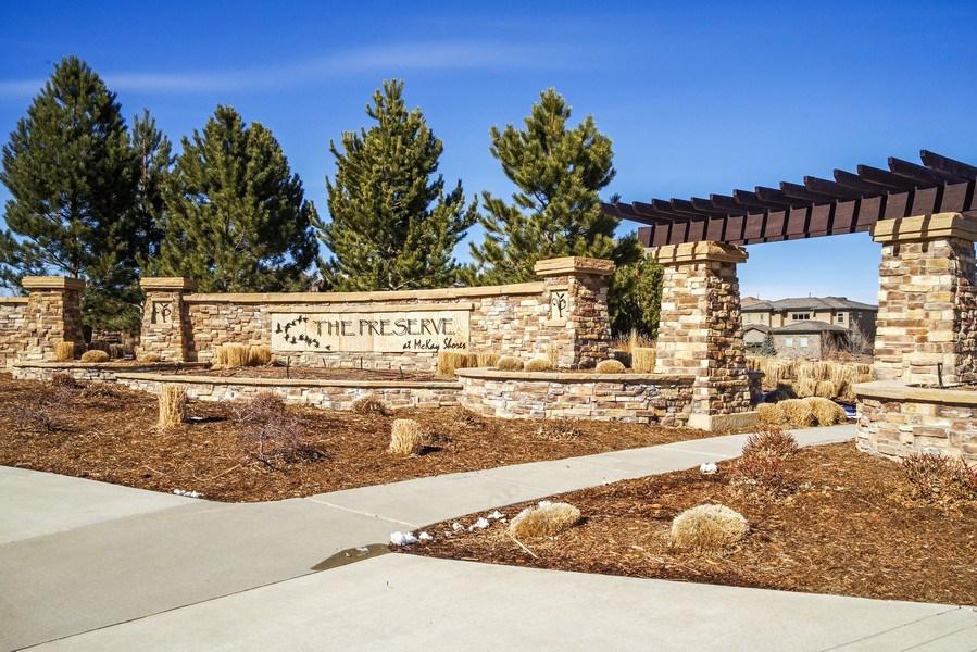 Real Estate Photography - 1650 Tiverton Ave, Broomfield, CO, 80023 - Neighborhood