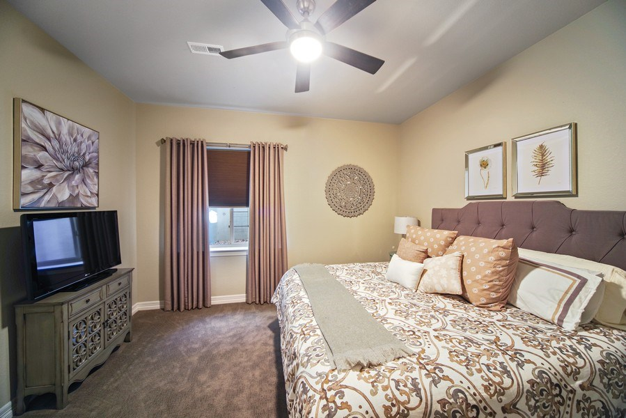 Real Estate Photography - 1650 Tiverton Ave, Broomfield, CO, 80023 - 4th Bedroom