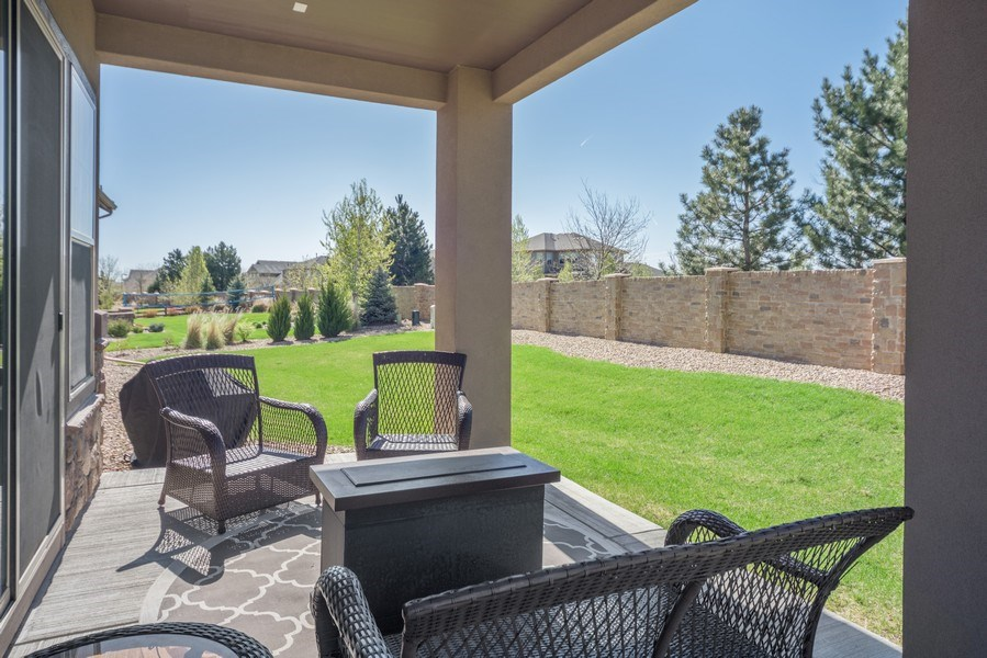 Real Estate Photography - 1650 Tiverton Ave, Broomfield, CO, 80023 -