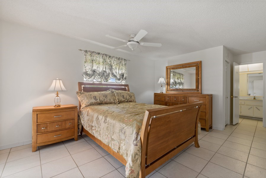Real Estate Photography - 718 SW 15th St, Boynton, FL, 33426 - Master Bedroom