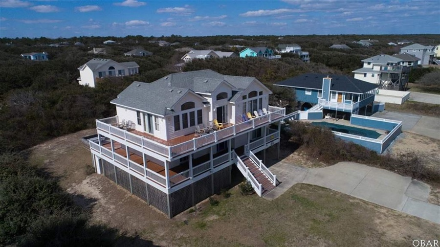 Real Estate Photography - 17 Ocean Blvd, Lot 7-8, Southern Shores, NC, 27949 - Location 1