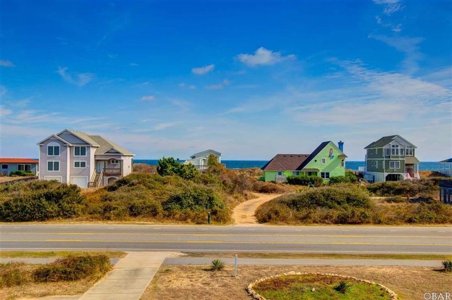 Real Estate Photography - 17 Ocean Blvd, Lot 7-8, Southern Shores, NC, 27949 - Location 2