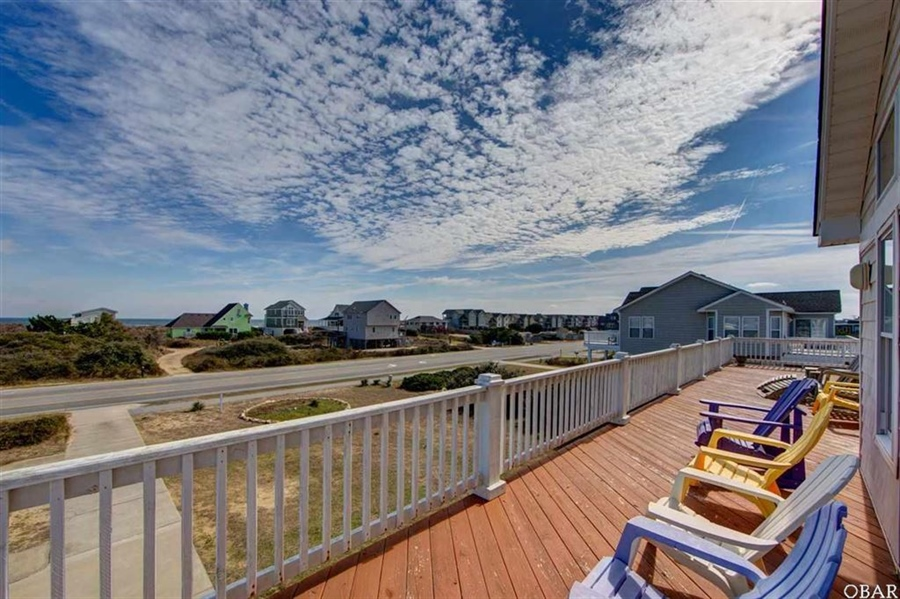 Real Estate Photography - 17 Ocean Blvd, Lot 7-8, Southern Shores, NC, 27949 - Location 3