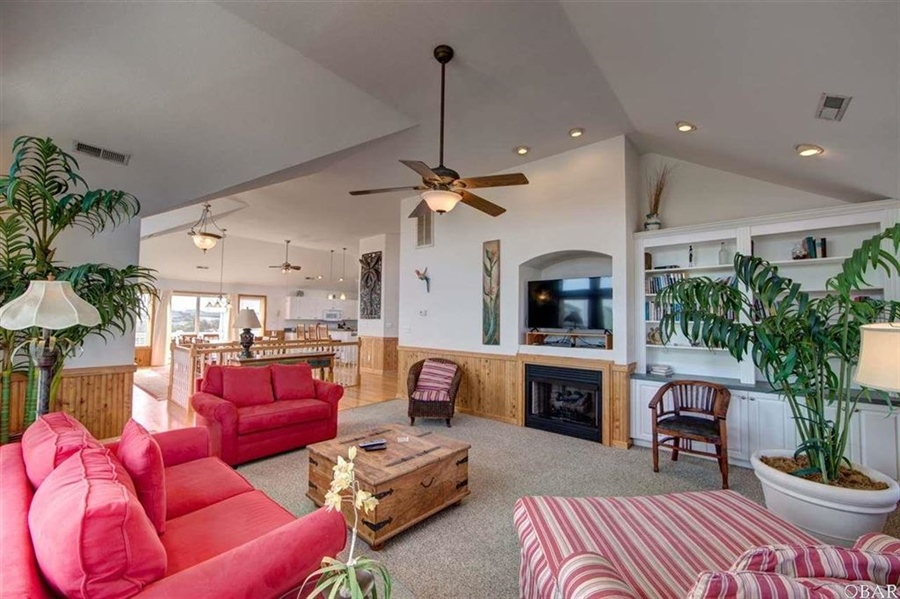 Real Estate Photography - 17 Ocean Blvd, Lot 7-8, Southern Shores, NC, 27949 - Location 5