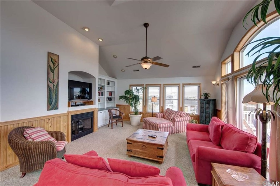 Real Estate Photography - 17 Ocean Blvd, Lot 7-8, Southern Shores, NC, 27949 - Location 8