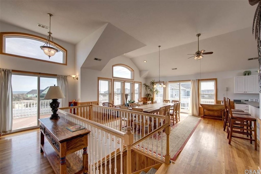 Real Estate Photography - 17 Ocean Blvd, Lot 7-8, Southern Shores, NC, 27949 - Location 9