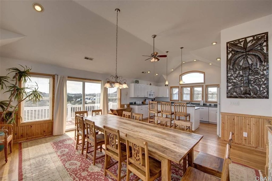 Real Estate Photography - 17 Ocean Blvd, Lot 7-8, Southern Shores, NC, 27949 - Location 12