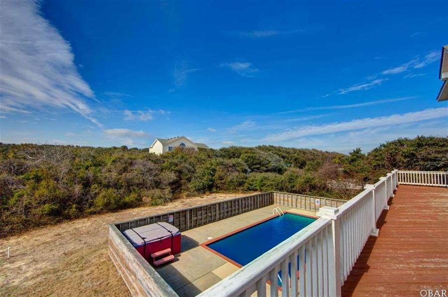 Real Estate Photography - 17 Ocean Blvd, Lot 7-8, Southern Shores, NC, 27949 -