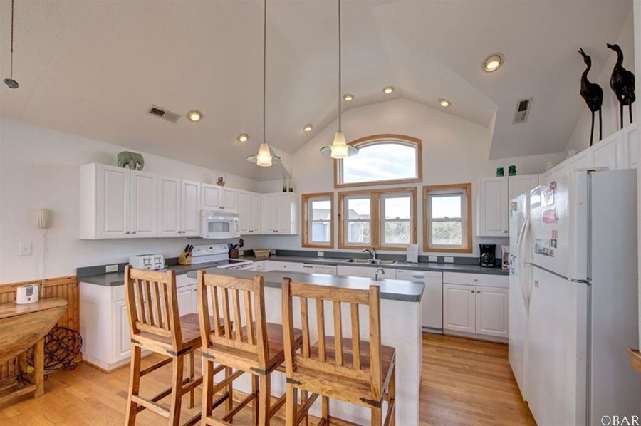 Real Estate Photography - 17 Ocean Blvd, Lot 7-8, Southern Shores, NC, 27949 - Location 13